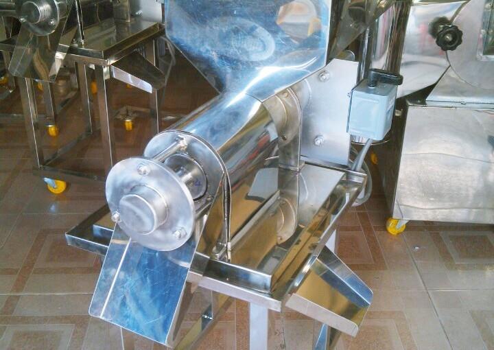 Máy ép nước cốt dừa tự động
